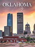"""Oklahoma City 2022 Calendar: 12-month Calendar - Gorgeous Mini Calendar 6x8"""" for planners with large grid for note"""