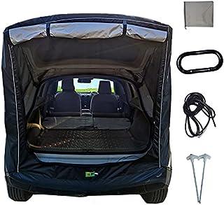 Bil lastbil tält regntätt solskydd bärbar för SUVs camping