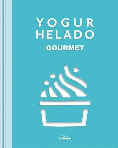pequeño y compacto Yogur helado: gourmet (gourmet)