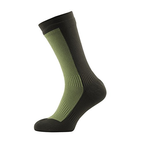 SealSkinz Hiking Waterproof Mid Socks