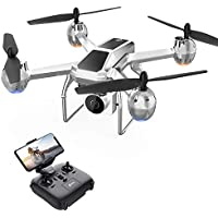 Holyton 1080P HD Drone with FPV Camera for Beginners with Altitude Hold