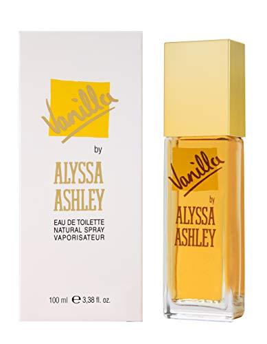 Alyssa Ashley Vanilla Eau de Toilette Vaporizador 100 ml