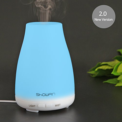 Best Prices! 100ML Essential Oil Diffuser
