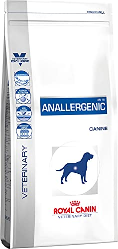 ROYAL CANIN Alimento para Perros Anallergenic - 8 kg