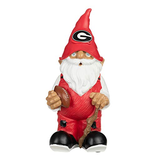 georgia bulldog figurine - 5