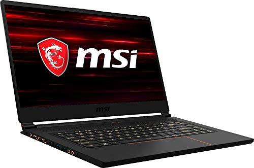 MSI GS65 STEALTH-296-15.6