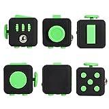 Sorking & Cube Prime & Cubes Anti Stress Stress Soulage Le Stress et l'anxiété pour...