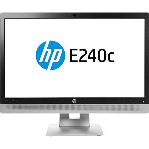 HP EliteDisplay E240c 23.8' Video Conferencing...