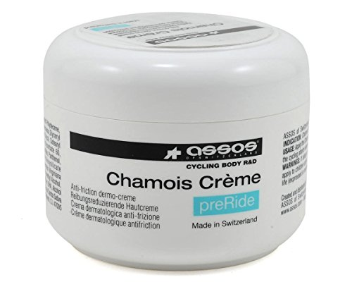 ASSOS - Crema Chamois, Color 0