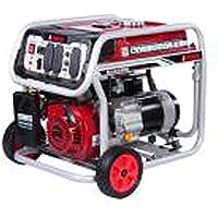 A-iPower SUA4500 4500 Watt Gas Powered Portable Generator