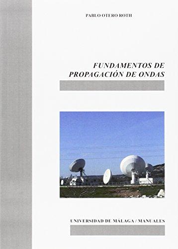 Fundamentos de propagación de ondas: 105 (Manuales)