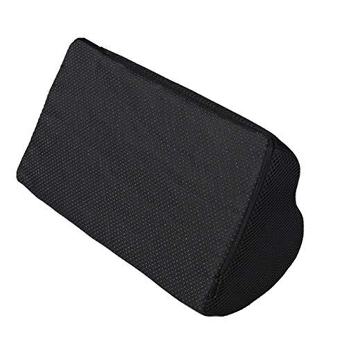 Práctica almohada de pies relajante cojín apoyo pie pie pi