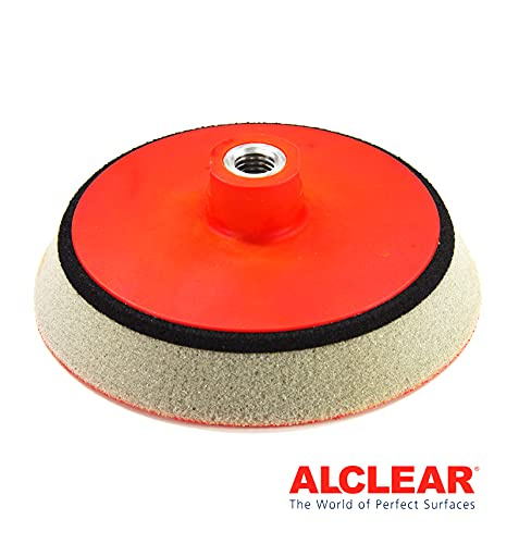 ALCLEAR Plateau-Support Professionnel Doux, 4.8\
