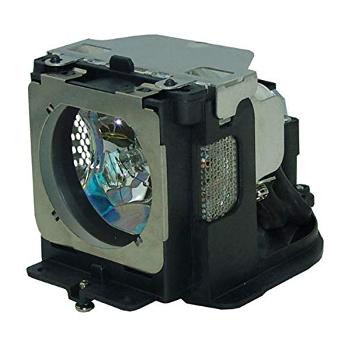 Lutema Economy for Sanyo PLC-WXU700A Projector Lamp with Housing
