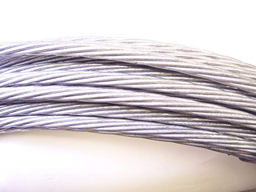 Amazing Deal EHS Guy Strand, 1/4 x 250 Coil