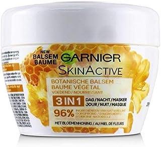 ガルニエ SkinActive 3 In 1 Nourishing Botanical Balm With Honey Flower 140ml/4.7oz並行輸入品