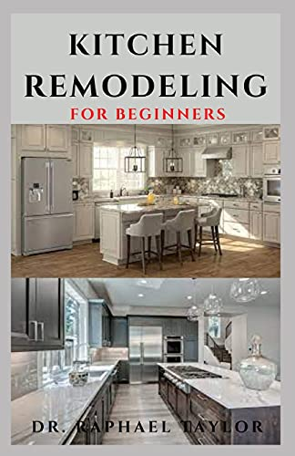 Top 10 best selling list for remodeling for beginners