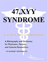 Noonan Syndrome - A Bibliography and Dictionary for Physicians, Patients, and Genome Researchers