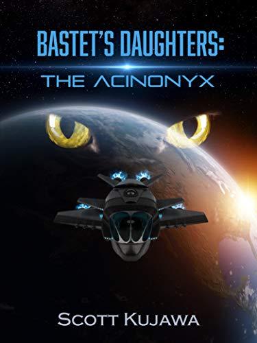 Bastet's Daughters: The Acinonyx