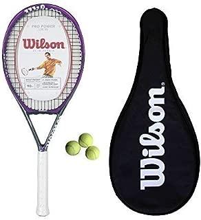 Amazon.es: Wilson - Raquetas / Tenis: Deportes y aire libre