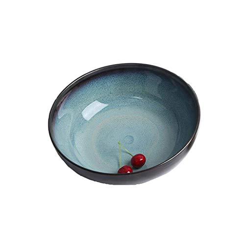 Mzxun Cereal de Tazones, que sirven for Arroz/sopa/postre cuencos, 4.5inch juego de 4
