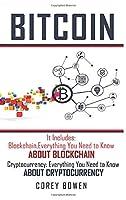 Bitcoin: 2 Manuscripts: Blockchain, Cryptocurrency