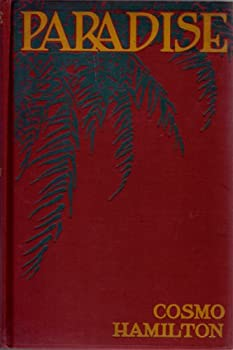 Hardcover Paradise Book