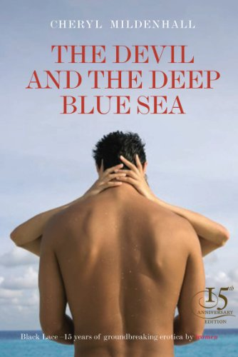 The Devil And The Deep Blue Sea (Black Lace) (English Edition)