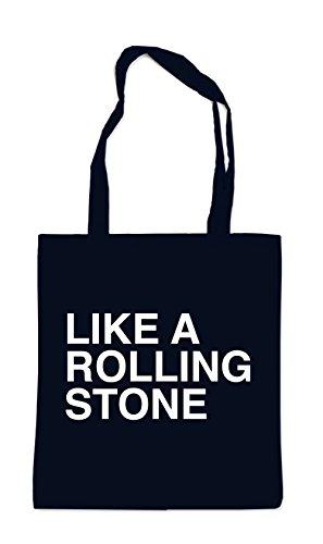 Like A Rolling Stone Bag Black