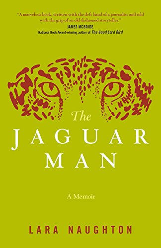 Image of The Jaguar Man