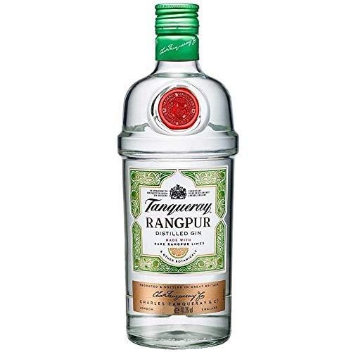 TANQUERAY GIN RANGPUR 1 LITRO