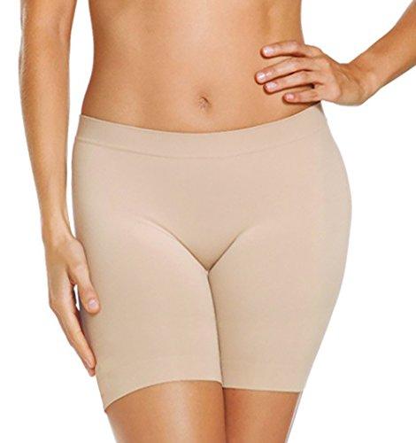 Jockey® Skimmies® Microfiber Short, Nude, Größe S