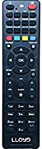Genuine Led/Lcd Tv Remote Control | Dual Sensor Technology for Better Range | 1 Year Complete Warranty