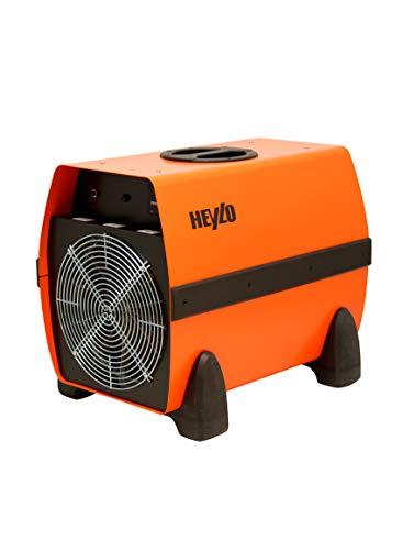 HEYLO DE 20 - Calefactor eléctrico compacto (18 kW)