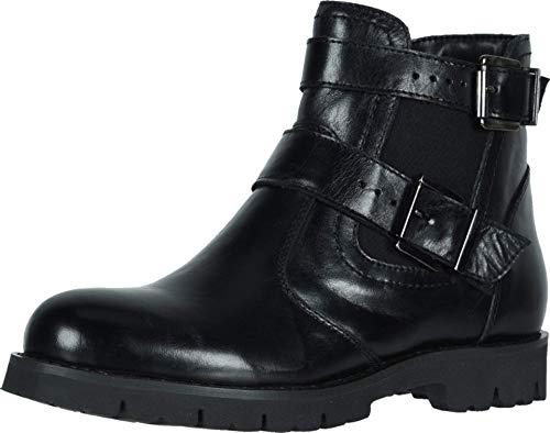 David Tate Jaden Women's Boot 7.5 B(M) US Black