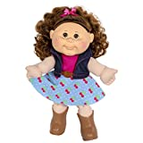 Cabbage Patch Kids 14' Kid-Farm Kid with Light Brown Freckles