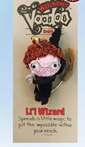 Watchover Voodoo Cool Kid Voodoo Novelty John Hinde Gifts 108010050