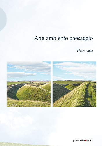 Arte ambiente paesaggio