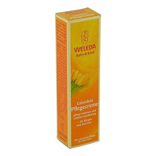 WELEDA Calendula Pflegecreme, 10 ml