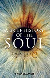 Book cover: A Brief History of the Soul by Stewart Goetz
