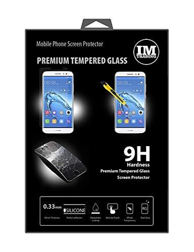 ENERGMiX Schutzglas kompatibel mit Huawei NOVA Plus (5,5 Zoll) // Premium Tempered Glas Panzerdisplayglas Folie Schutzfolie
