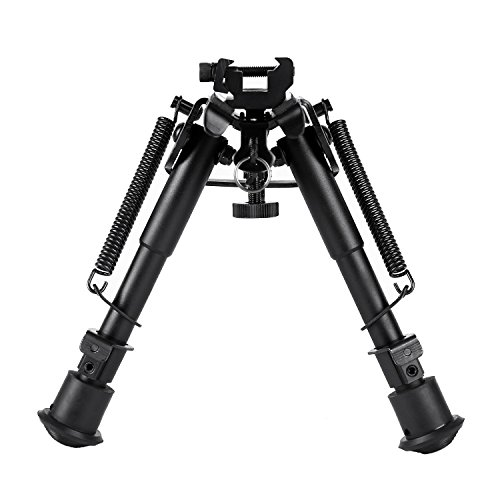 Ohuhu Tactical Rifle Bipod