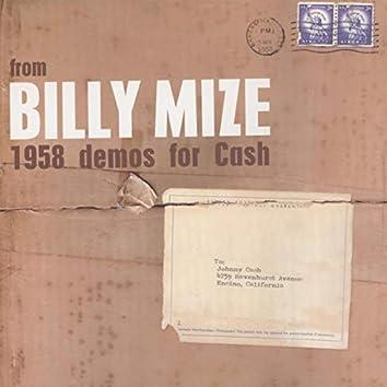 1958 Demos For Cash