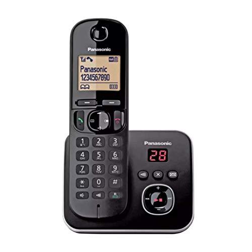 Panasonic KX-TG6801 Cordless Pho...