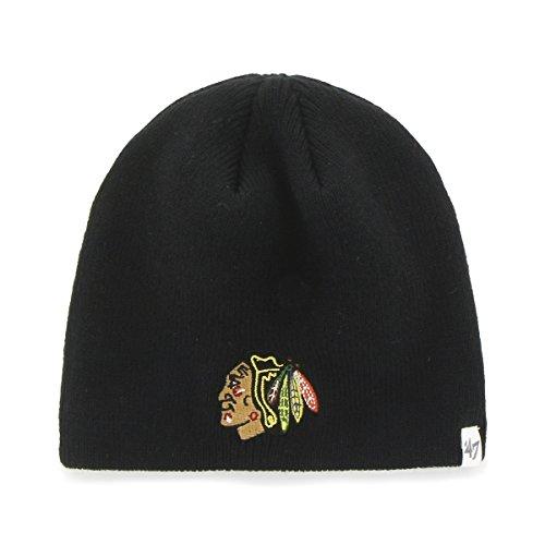 NHL Boston Bruins Heren Gebreide Hoed