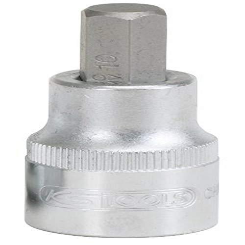 Alkan-Werkzeug Lot de 6 douilles pour tournevis et cl/é Allen 14-22/mm Embout de 12,7/mm