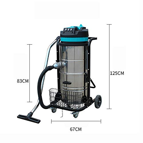 Discover Bargain Hshihai Vacuum Cleaner Drag Push dust Suction Industrial Vacuum Cleaner Industrial ...