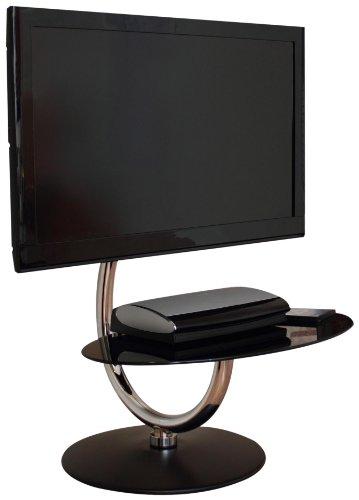 LumiSource C-Shape TV Stand (Kitchen)