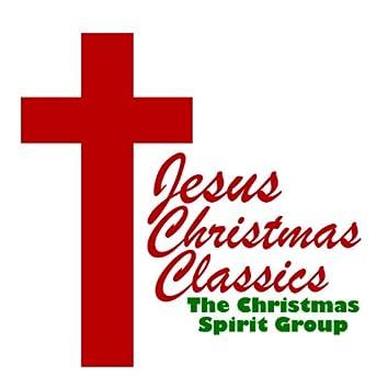 Jesus Christmas Classics