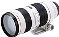High quality utility lens for pros and enthusiasts alike Focuses down to 1.5 m/4.92 ft. Filter size: 77 mm Switch between auto-focus and manual operation Comes with 1 year manufacturer's warranty Compatible with Extender EF 1.4x II and 2x II This ver...